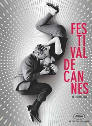 poster festival de cannes 2013