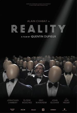 Affiche de Réalité