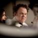 L'acteur americain John C Reilly  a la conference de presse de presentation du film Tale of tales de Matteo Garrone au 68e  Festival de Cannes  le 14 mai 2015.