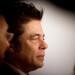 Benicio Del Toro au festival de cannes