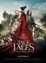 Tale of tales (Le conte des contes)