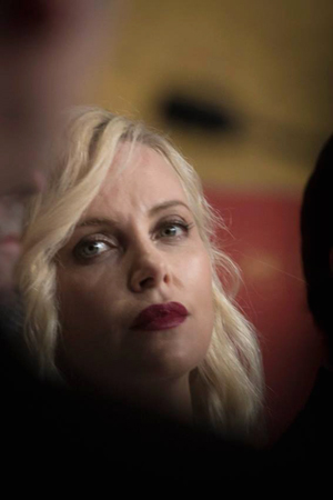 69e Festival de Cannes : Charlize Theron
